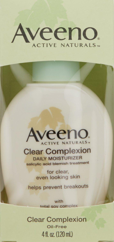 Aveeno Aveeno Clear Complexion Daily Moisturizer
