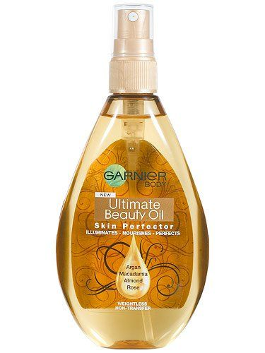 Garnier Ultimate Beauty Oil