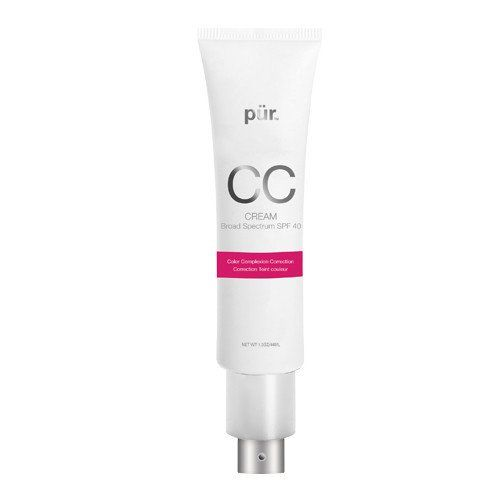 Pur Minerals CC Cream Broad Spectrum SPF 40