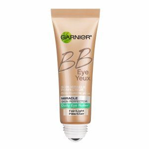 Garnier BB Cream Miracle Skin Perfector Daily Eye Refiner Roll-On (Light)