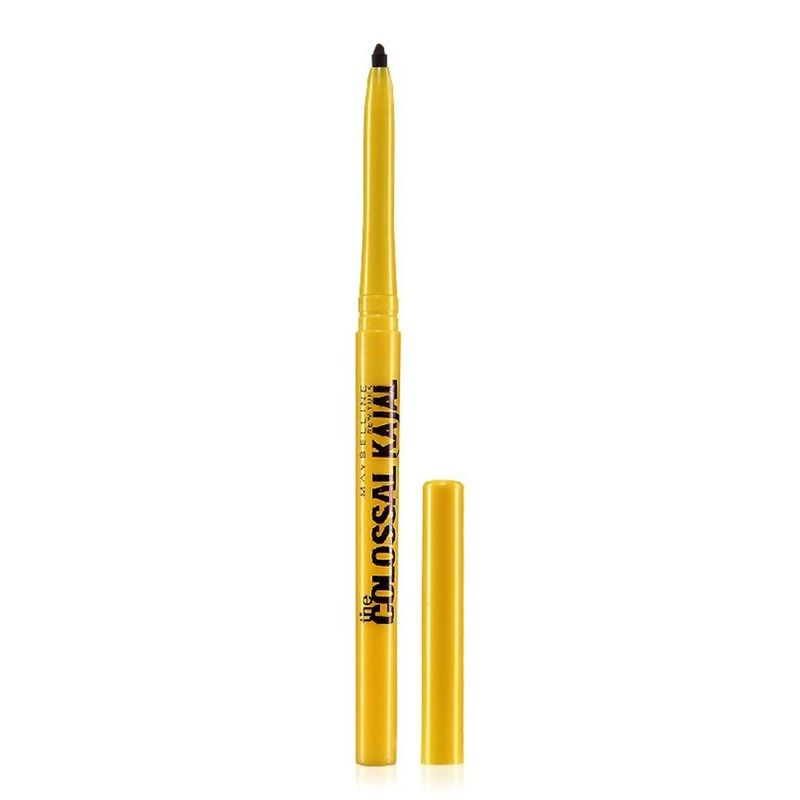 Maybelline Colossal Kajal Reviews Photos Makeupalley
