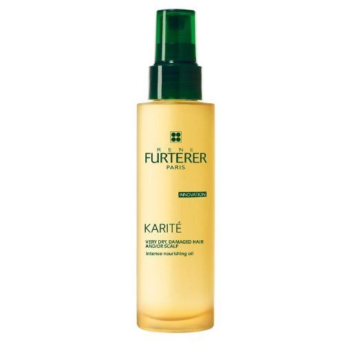 Rene Furterer Karite intense nutrition oil