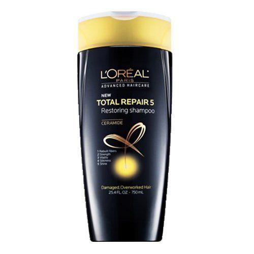 L'Oreal Advanced Haircare - Total Repair 5