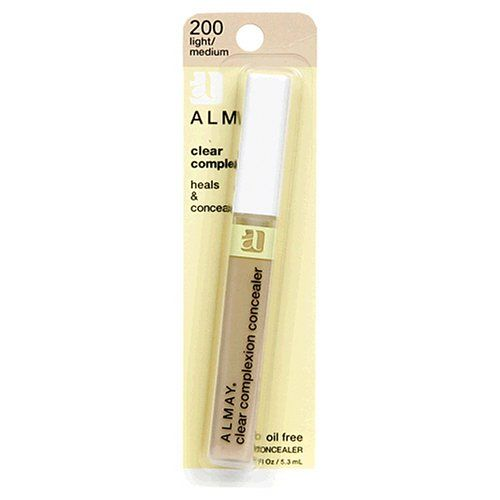 Almay Clear Complexion Blemish Healing Spot Concealer