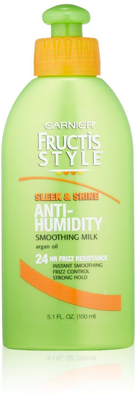 Garnier Fructis Style - Smoothing Milk