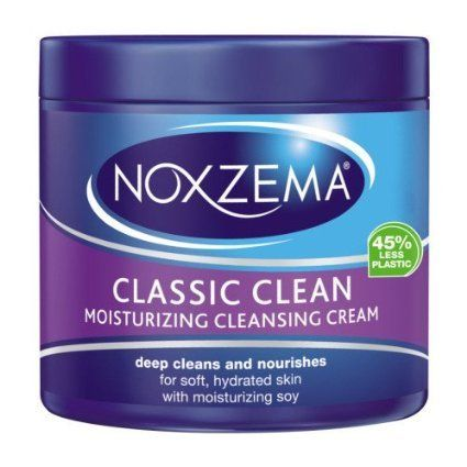 Noxzema Skin Cream Plus Moisturizers