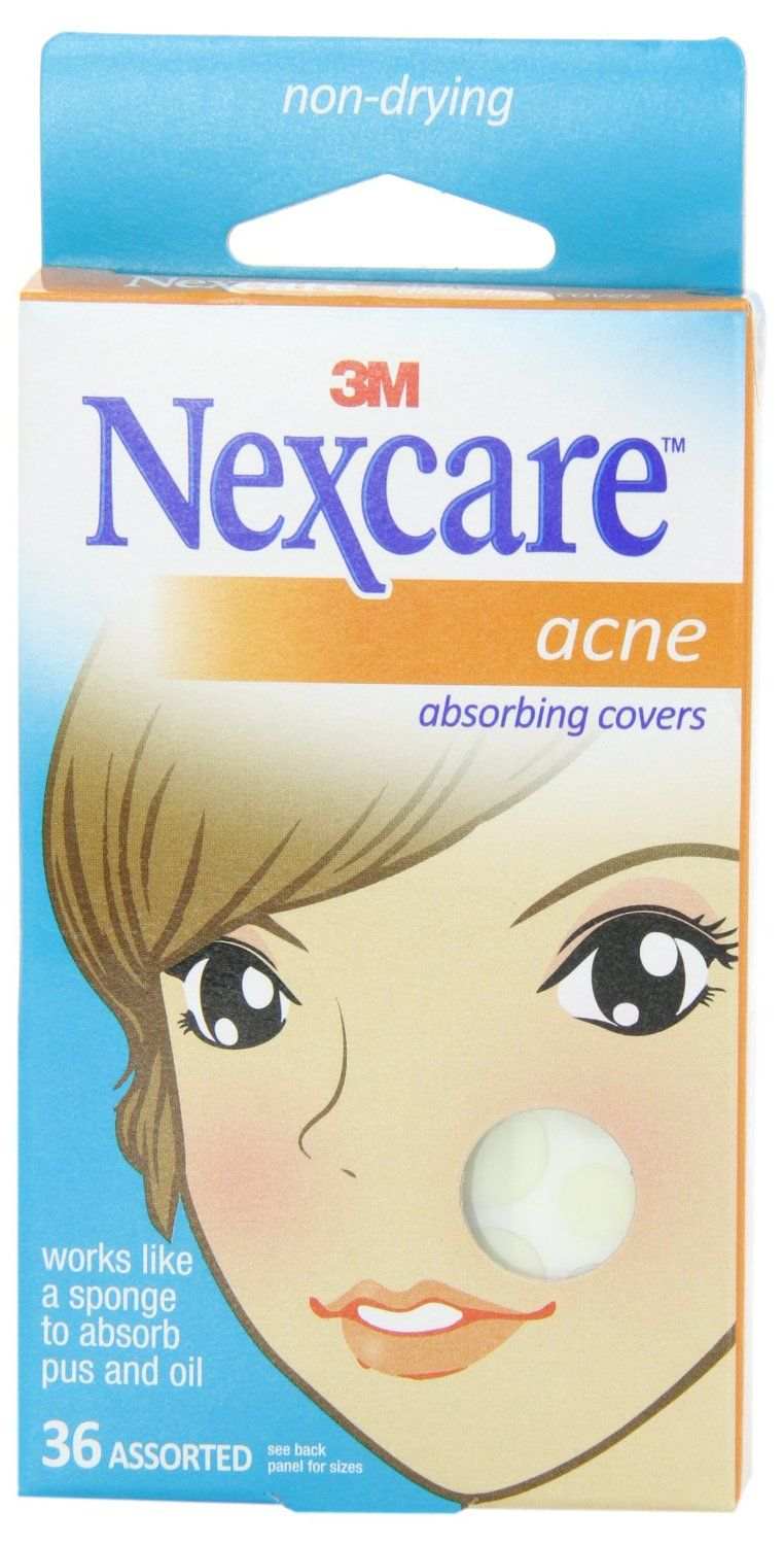 3M - Nexcare Acne Patch