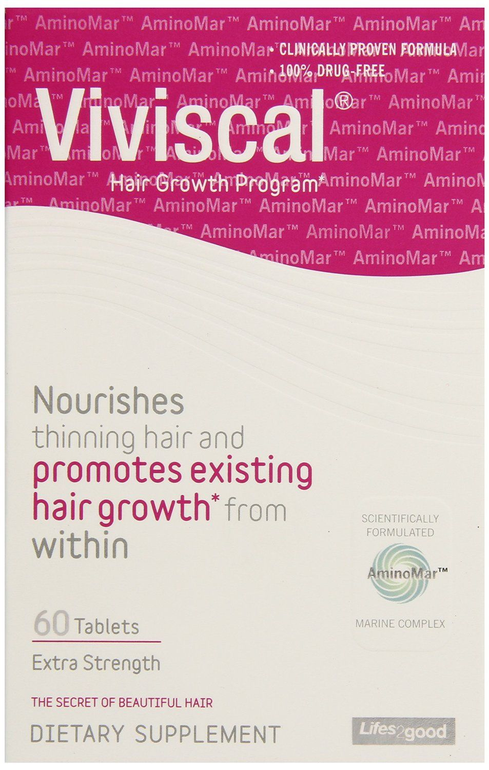 Viviscal Reviews, Photos, Ingredients