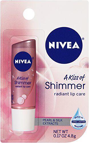 Nivea A Kiss Of Shimmer