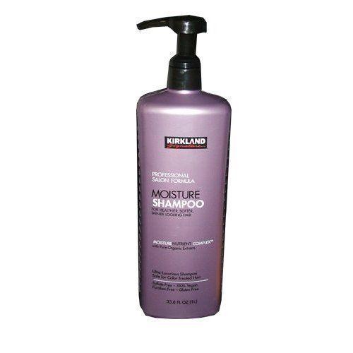 Kirkland Moisture Shampoo
