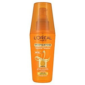 L'Oreal Smooth Intense Anti-Frizz Serum