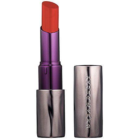 Urban Decay Revolution Lipsticks (Old formula pre-Summer 2013)
