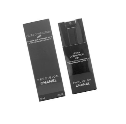 Chanel Precision Ultra correction line repair anti-wrinkle day cream spf 15 [DISCONTINUED]
