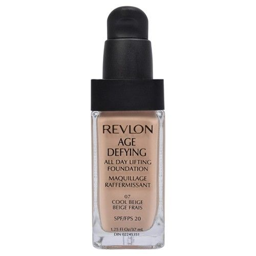 Revlon Age Defying All Day Lifting Foundation