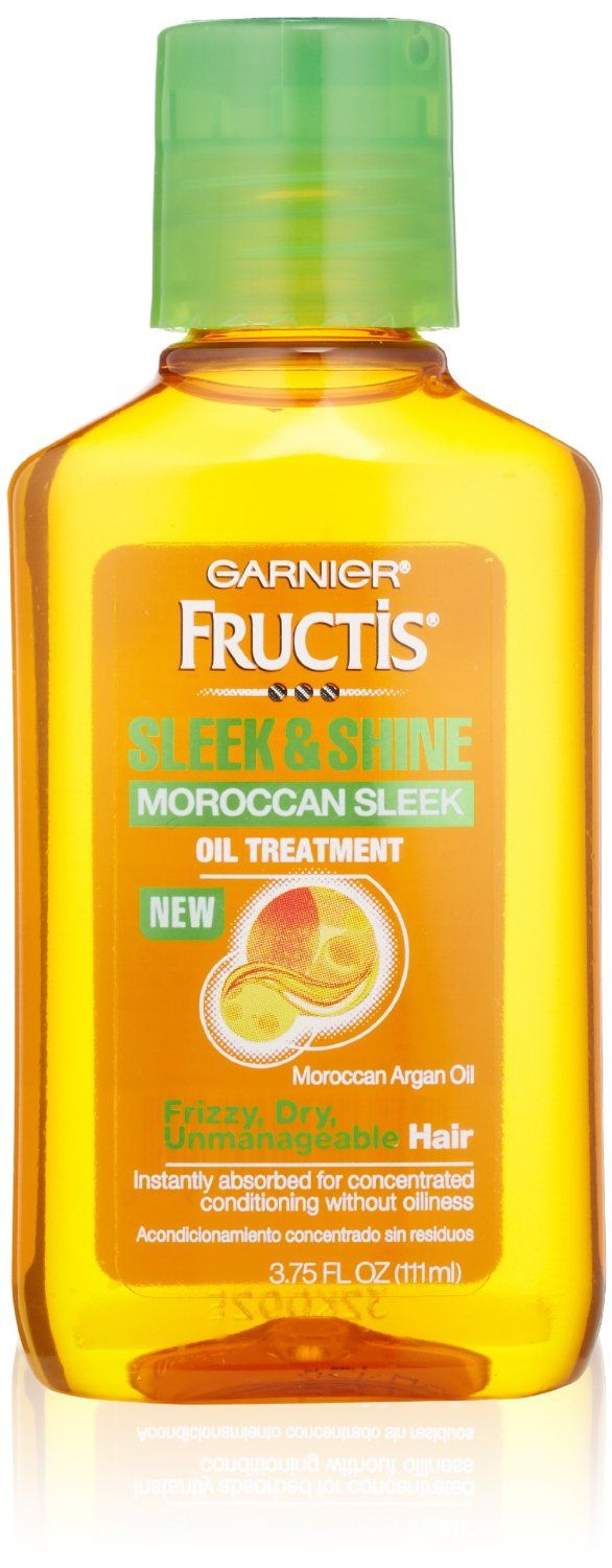 Garnier Sleek and Shine Moroccan Sleek Oil Treatment