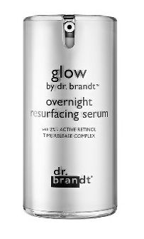 Dr. Brandt Glow Overnight Resurfacing Serum