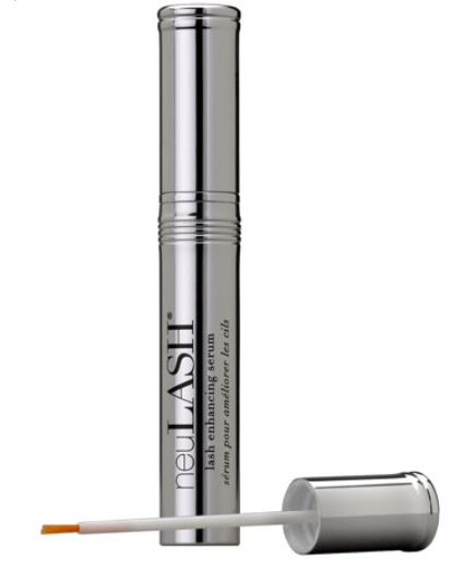 Active Eyelash Technology - neuLash