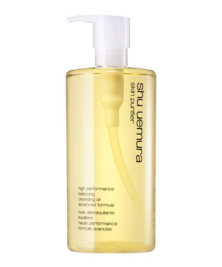 Shu Uemura Cleansing Beauty Oil Balancer