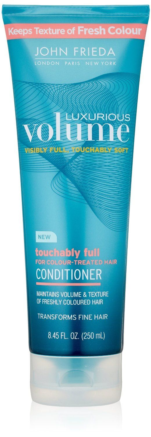John Frieda Luxurious Volume Conditioner