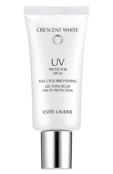 Estee Lauder Crescent White Full Cycle Brightening Uv
