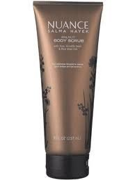 Nuance by Salma Hayek Walnut Body Scrub
