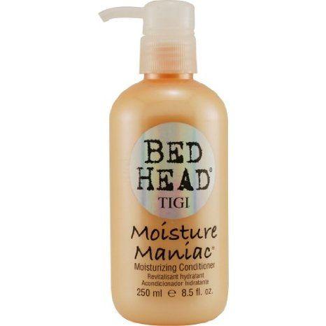 TiGi Bedhead Moisture Maniac Conditioner