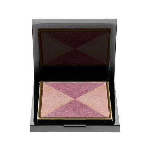 Avon 24k gold blush duo