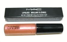 MAC Enchantress Lipglass