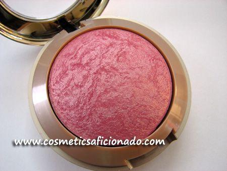 Milani Baked Blush - Dolce Pink 01