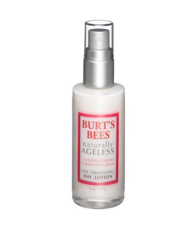 Burt's Bees Naturally Ageless Day Lotion
