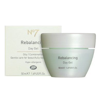 Boots  No7 Rebalancing Day Gel