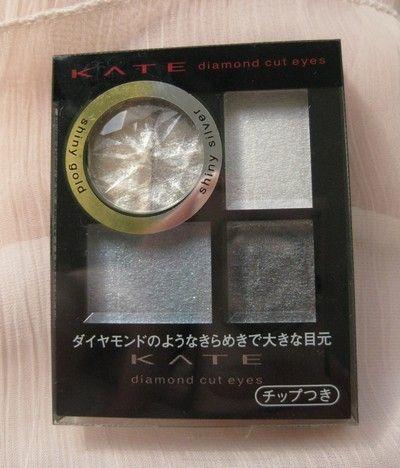 Kanebo Kate Diamond Cut Eyes