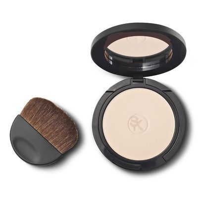 Sonia Kashuk Undetectable Pressed Powder