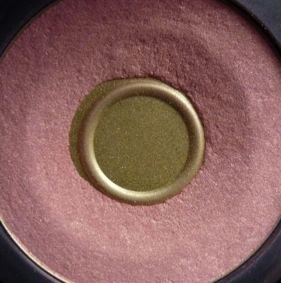 Giorgio Armani sheer blush 10