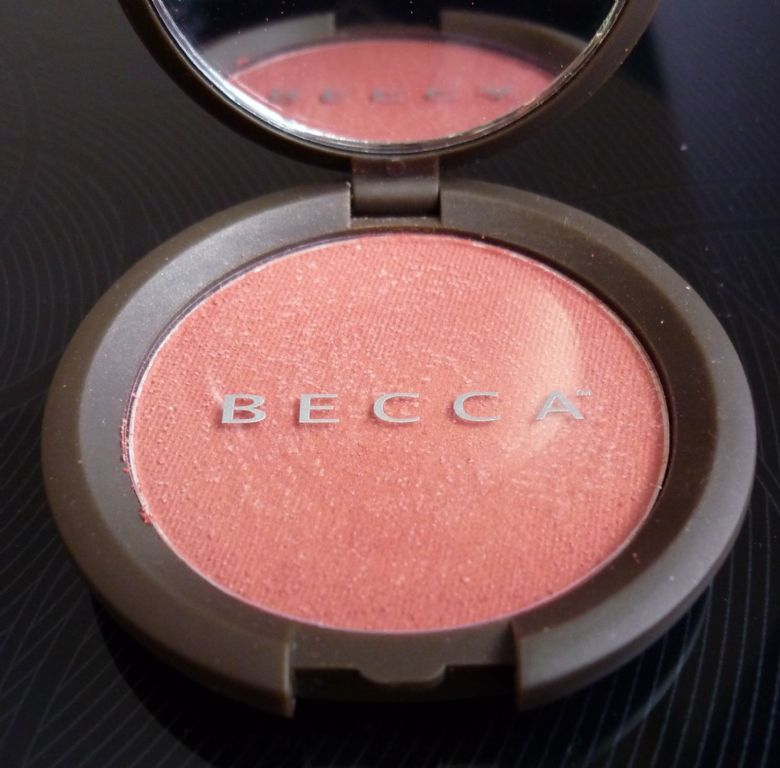 Becca Soft Touch Blush - Songbird