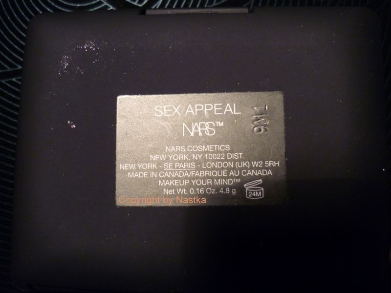 nars sex appeal ebay in Gainesville