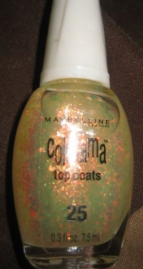 Maybelline Colorama- Shimmer Girl
