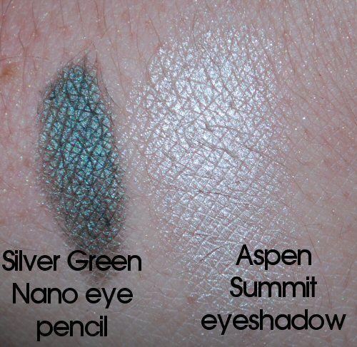 Sephora  Colorful Mono Eyeshadow - Aspen Summit (23)