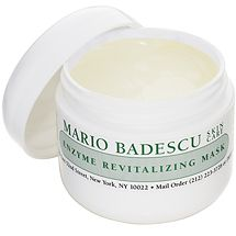 Mario Badescu Enzyme Revitalizing Mask