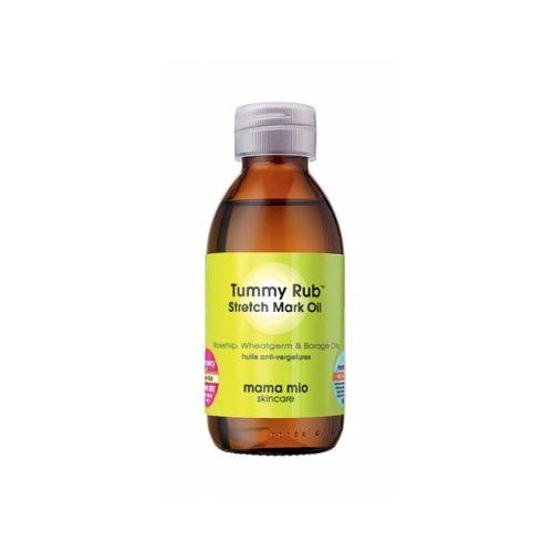 Mama Mio - Tummy Rub Stretch Mark Oil