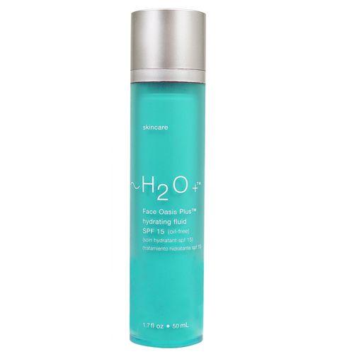 H2O Face Oasis