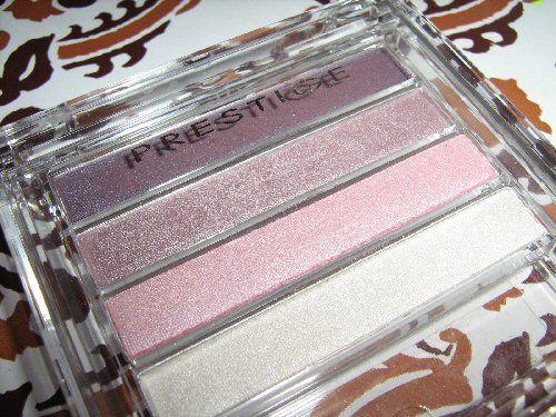 Prestige Beauty Bar Eye Shadow Palette in Techno