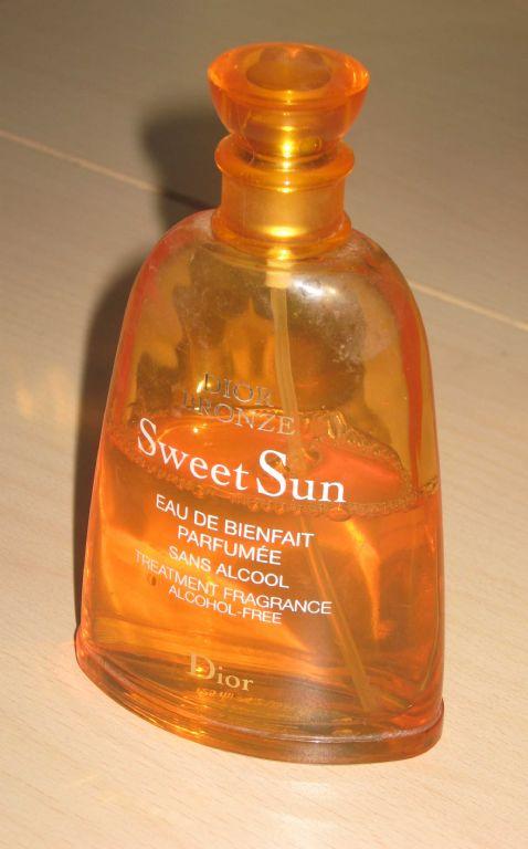 Dior Dior Bronze - Sweet Sun