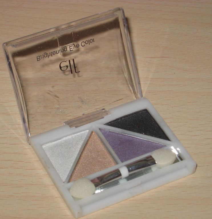 E.L.F. Brightening Eye Shadow - Rocker