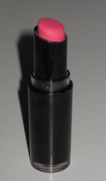Wet 'n' Wild Mega Last Lip Color in Pinkerbell