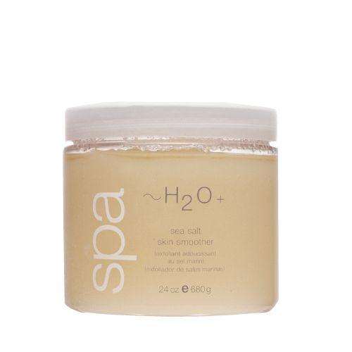 H2O Sea Salt Scrub