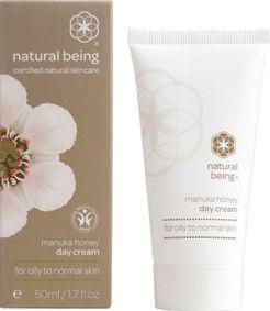 Natural Being - Manuka Honey Day Cream