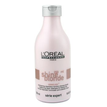 L'Oreal L'Oreal Professionnel Shine Blonde Shampoo