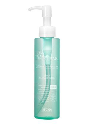 Skin79 Smart Clear Deep Cleansing Oil