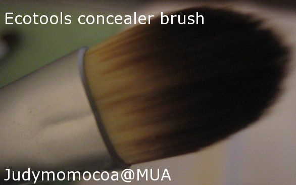 Ecotools  concealer brush